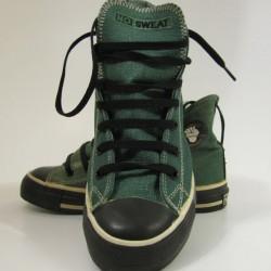 Hanf-Textil-Skate Schuhe