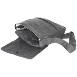 Schultertasche/Shoulderbag - Sativa