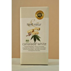 Canalade White 100g