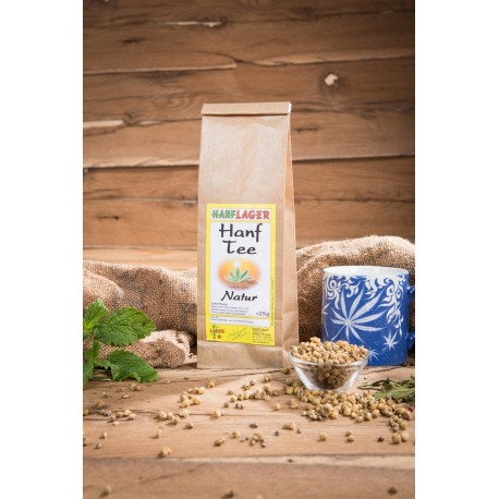 Hanf Tee - Natur 25g