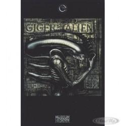 HR GIGER POSTER - GIGER'S ALIEN