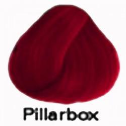 PILLARBOX Directions Haartönung