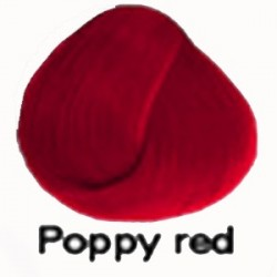 POPPY RED Directions Haartönung