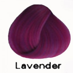 LAVENDER Directuon Haartönung