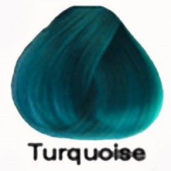 TURQUOISE Directions Haartönung