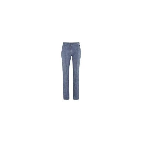 Pants jeans look