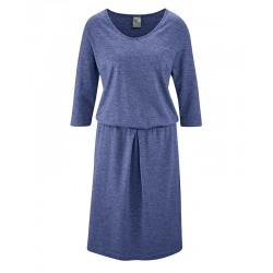 waistbanded dress