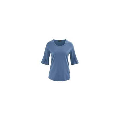 bell sleeve t-shirt