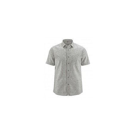 blended shortsleeve shirt