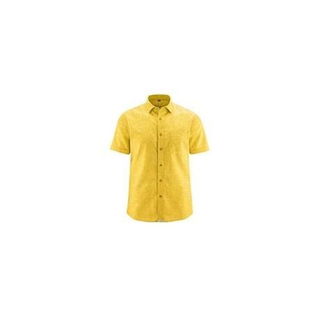blended shortsleeve shirt