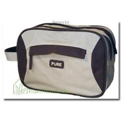Pure - Kulturtasche